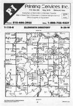 Map Image 032, Meeker County 1988